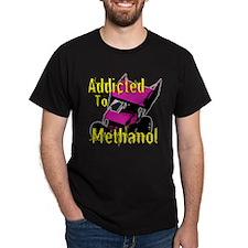 Addicted to Methanol T-Shirt