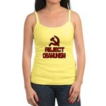 Reject Obamunism Jr. Spaghetti Tank