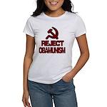 Reject Obamunism Women's T-Shirt