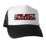 Reject Obamunism Trucker Hat