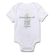 Proud to Call it Home Infant Bodysuit