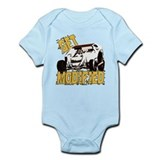 Get Modified Infant Bodysuit