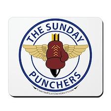 VA-75 Sunday Punchers Mousepad