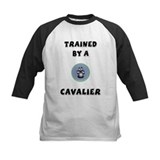 Trained by a Cavalier Tee