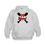 -Sidney Baseball Hoodie