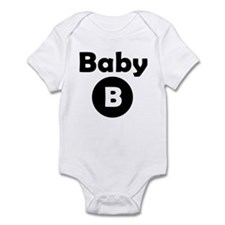 Baby B Infant Bodysuit
