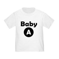Baby A T