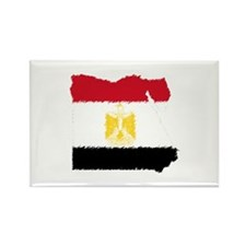 Vintage Egypt Rectangle Magnet