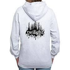 Twilight Zip Hoodie