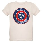 Tennessee OES Organic Kids T-Shirt