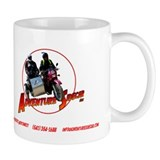 Adventure Tasse