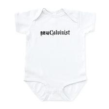 New Calvinist 01 Infant Bodysuit