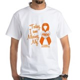Missing My Friend 1 LEUKEMIA Shirt