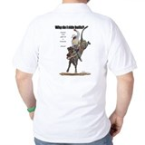 Why Ride Bulls T-Shirt