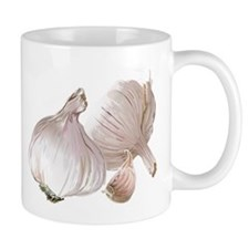 Just Garlic Mug