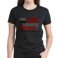 Find The Cure 1 PARKINSONS Tee