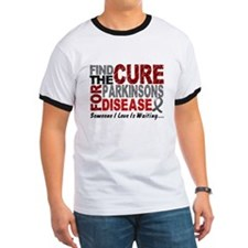 Find The Cure 1 PARKINSONS T