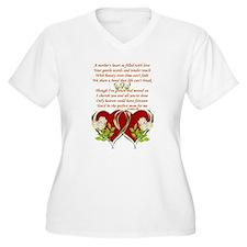 A Mother's Heart T-Shirt