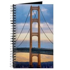 Mackinac Bridge #1083 Journal