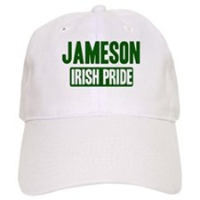 Jameson irish pride Baseball Cap