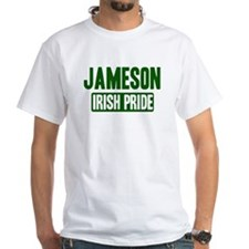 Jameson irish pride Shirt