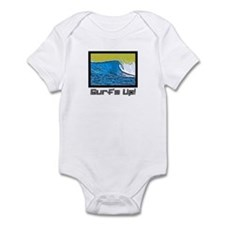 Sunrise Surf Infant Bodysuit