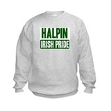 Halpin irish pride Sweatshirt