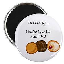 Munchkin Magnet