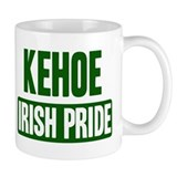 Kehoe irish pride Mug