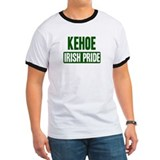 Kehoe irish pride T