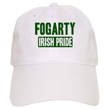 Fogarty irish pride Baseball Cap