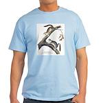 Audubon Red Squirrel Light T-Shirt