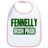 Fennelly irish pride Bib