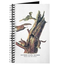 Audubon Flying Squirrel Journal