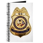 BIA Police Officer Journal