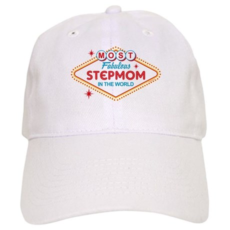 Las Vegas Fabulous Step Mom Cap