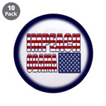 Impeach Obama 3.5&quot; Button (10 pack)