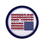 """Impeach Obama 3.5"""" Button"""