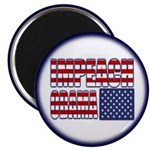 Impeach Obama 2.25&amp;quot; Magnet (10 pack)