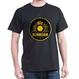 Sunbeam Black T-Shirt