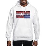 Impeach Obama Hooded Sweatshirt