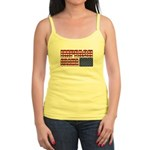 Impeach Obama Jr. Spaghetti Tank