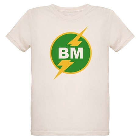 BM Best Man Organic Kids T-Shirt