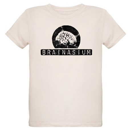 Brainasium Organic Kids T-Shirt