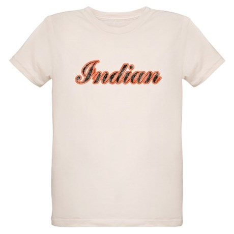 Indian Organic Kids T-Shirt