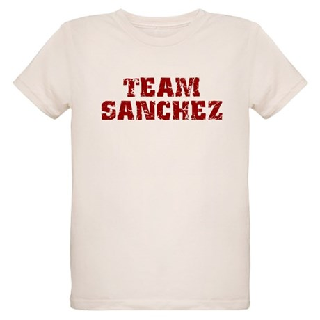 Team Sanchez Organic Kids T-Shirt