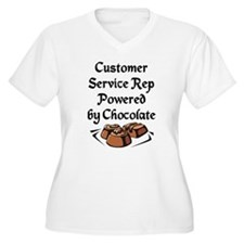Customer Service Rep T-Shirt