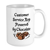 Customer Service Rep Mug