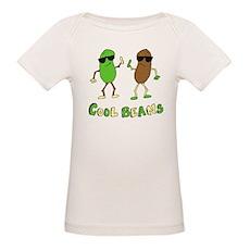 Cool Beans Organic Baby T-Shirt