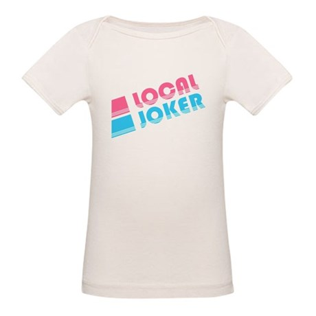 Local Joker Organic Baby T-Shirt